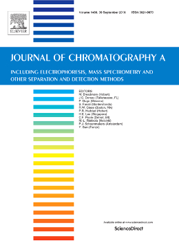 Journal-of-Chromatography-A Separation Methods Technologies